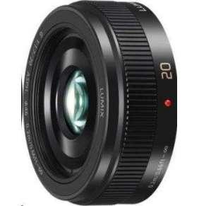 Panasonic LUMIX G 20mm F1,7 II ASPH.