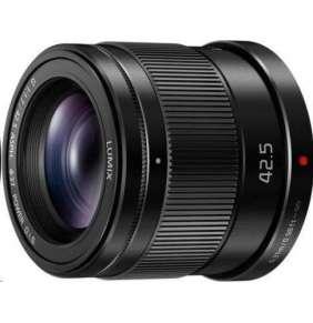 Panasonic LUMIX G 42,5mm F1,7 POWER O.I.S. black