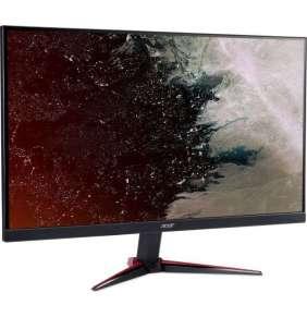 "ACER LCD Nitro VG240YP, 60cm (24""),1920x1080@144Hz,16:9,IPS,LED,matný,100mil:1,250cd,1ms VRB,2xHDMI,DP 1.2,VESA"