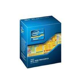 4-Core Intel® Xeon™  E-2124 (3.3 GHz, 8M Cache, LGA1151) box