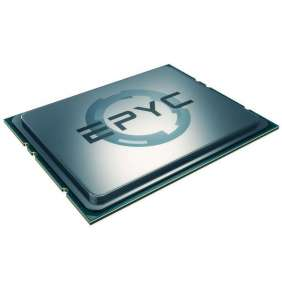 AMD EPYC Eight core Model 7261 (2.5/2.9GHz max Boost,64MB,155/170W,SP3) tray
