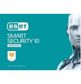 ESET Smart Security Premium pre 1 PC na 1 rok - Krabicová licencia