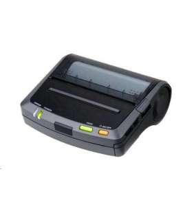 """Seiko prenosná termotlačiareň DPU-S445, 4"""", TERMO, Bluetooth, USB, serial, Irda"""