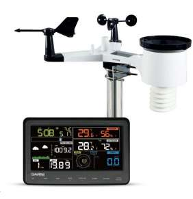 GARNI 940 - WiFi meteorologická stanice