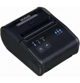 Epson TM-P80, 8 dots/mm (203 dpi), ePOS, USB, BT (iOS), NFC