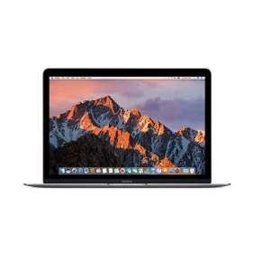 "MacBook 12"" Retina Core M5 1.2GHz 8GB 512GB Intel HD515 Space Gray*Používaný*"