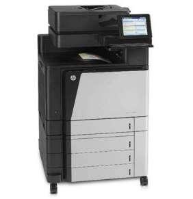 HP Color LaserJet Enterprise flow MFP M880z (A3  46ppm  USB 2.0, Ethernet  Print/Scan/Copy/FAX)