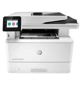 HP LaserJet Pro MFP M428fdw (38str/min, A4, USB/Ethernet/ Wi-Fi, Print/Scan/Copy, Fax, duplex) - náhrada za M426fdw