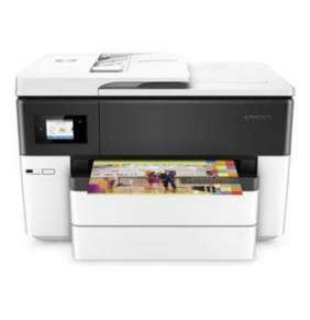 HP All-in-One Officejet 7740 Wide Format (A3+/ 27/17 ppm/ USB/ Ethernet/ Duplex/ Wi-Fi/ Print/ Scan/ Copy/ FAX/ A4 DADF)