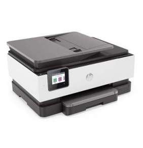 HP All-in-One Officejet Pro 8023 (A4/ 20/11 ppm, USB 2.0/ Ethernet/Duplex Wi-Fi, Print/Scan/Copy/FAX)/náhrada za OJ 8020