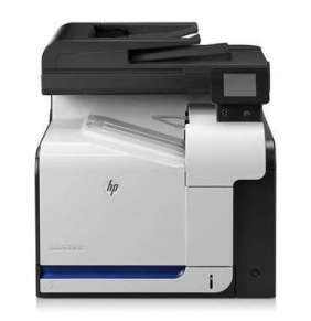 HP CLJ Pro 500 Color MFP M570dn (A4, 30 ppm, USB 2.0, Ethernet, Print/Scan/Copy/Fax, DADF,  Duplex)