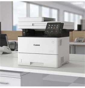 Canon imageRUNNER 1643iF - PSCF/A4/DADF/LAN/Send/duplex/PCL/PS3/zásobníky500listů/43ppm