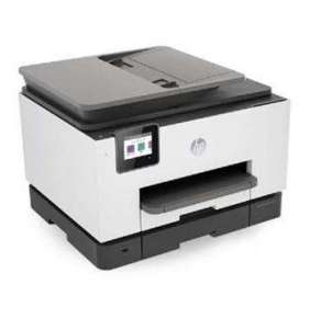 HP All-in-One Officejet Pro 9020 (A4/ 24/20 ppm, USB 2.0/ Ethernet/ Wi-Fi/ Print/Scan/Copy/Fax/DADF)/náhrada za OJP 8020