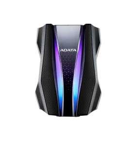 """ADATA HD770G 2TB External 2.5"""" HDD černý RGB"""