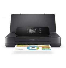 HP Officejet 202 Mobile Printer (A4/ 10 ppm/ USB/ Wi-Fi)