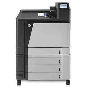 HP Color LaserJet Enterprise M855xh (A3/ 46 ppm A4/ USB/ Ethernet/ Duplex/ HDD)