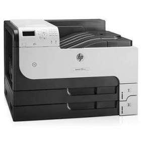 HP LaserJet Enterprise 700 M712dn (A3/ 41 ppm A4/ USB 2.0/ Ethernet/ Duplex)