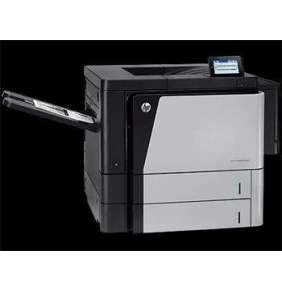 HP LaserJet Enterprise 800 M806x+ (A3/ 1200dpi/ 56str/min, Duplex/ USB/ Ethernet)