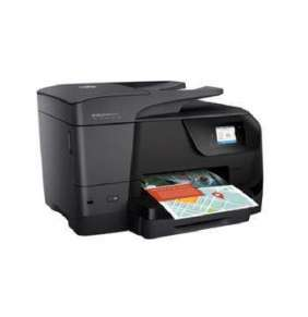 HP All-in-One Officejet Pro 8715 (A4/22/18 ppm/ USB 2.0/ Ethernet/ Duplex/ Wi-Fi/ Print/Scan/Copy/Fax/ DADF) - doprodej