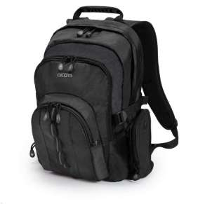 DICOTA Backpack Universal 14-15.6, black