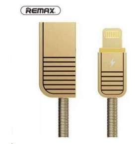 REMAX RC-088i, datový kabel na iPhon 5,6,7,SE  délka: 1M