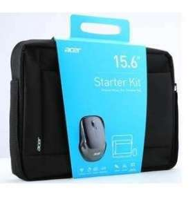 ACER NTB 15,6'' NOTEBOOK STARTER KIT (Belly band packaging)
