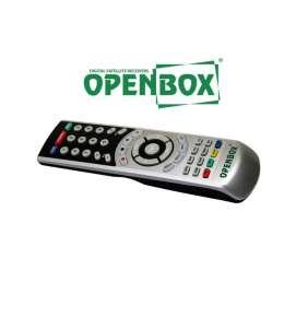 Diaľkové ovládanie pre Openbox S1, S2, S3