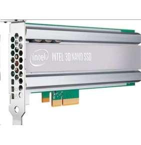 Intel® SSD DC P4618 Series (6.4TB, 1/2 Height PCIe 3.1 x8, 3D2, TLC)