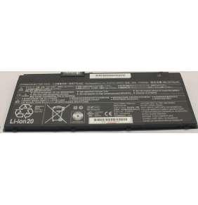 Fujitsu 1st Battery 6cell 72Wh (6,700mAh) pro A357, A359, A557