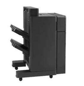 Sešívačka / stohovač HP LaserJet s děrováním 2/4 (A2W82A)