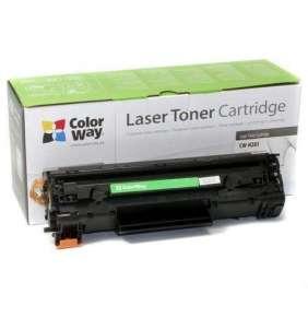 Laserový toner ColorWay pre HP:CF283X (CW-H283MX)