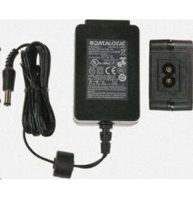DATALOGIC Power supply, 5 V, 3 A  - Cobalto , Gryphon , Heron , PowerScan , QuickScan