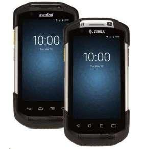 Zebra TC75, 2D, USB, BT, Wi-Fi, 4G, NFC, GPS, Android