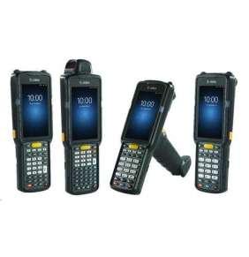 Zebra MC3300 Premium, 2D, ER, USB, BT, Wi-Fi, NFC, num., IST, PTT, GMS, Android