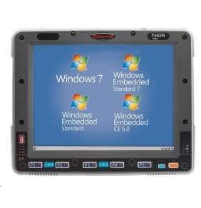 Honeywell Thor VM2 - WiFi, BT, Int. WLAN Ant., 32GB Flash, WIN 7, ETSI