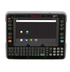 Honeywell Thor VM1A outdoor, BT, Wi-Fi, NFC, QWERTY, Android, GMS, externí antena
