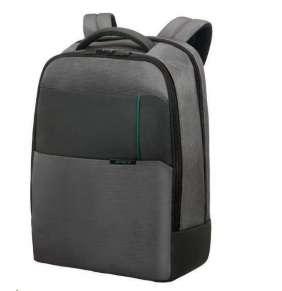 Samsonite Qibyte Laptop Backpack 17,3´´ Anthracite