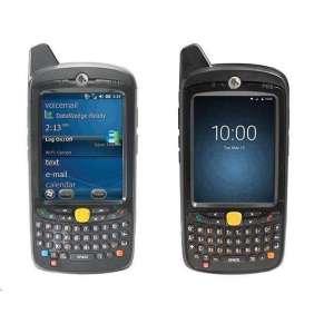 Motorola/Zebra terminál MC67, BB, CAM, 512/2GB, QWERTY, WM6.X, 1.5X