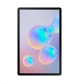 """SAMSUNG Galaxy Tab S6 10.5 WiFi - grey   10,5"""" Super AMOLED/ 128GB/ 6GB RAM/ WiFi/ Android 9"""