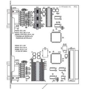 Honeywell RS232 Duart Interface
