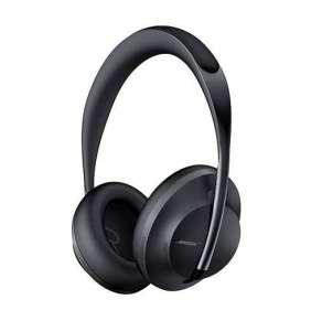 Bose Noise Cancelling Headphones 700 Black slúchadlá