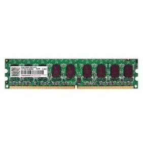 Transcend 1GB paměť DDR2 800MHz CL6 128Mx8
