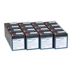 AVACOM bateriový kit pro renovaci RBC140 (16ks baterií)