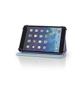 """Nedis TCVR7100BU - Pouzdro Tablet Folio   7""""   Univerzální   Modrá"""