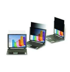 3M Černý privátní filtr na notebook 16.0'' widescreen 16:9 (PF160W9B)