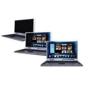 3M Černý privátní filtr pro dotykovou obrazovku 15.6'' widescreen 16:9 (PF15.6W9E)