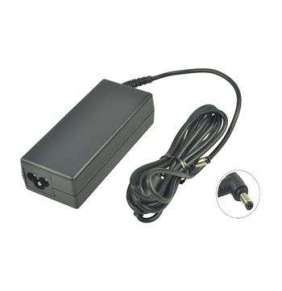 2-power Portege R700 AC Adapter 19v 65W 3.42A 5,5x2,5mm