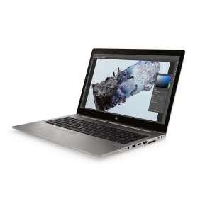 HP ZBook 15u G6 i7-8565U/ 16GB DDR4 / 512 GB PCIe NVMe / 15,6'' FHD + IR / AMD Radeon WX3200 4GB / Win 10 Pro