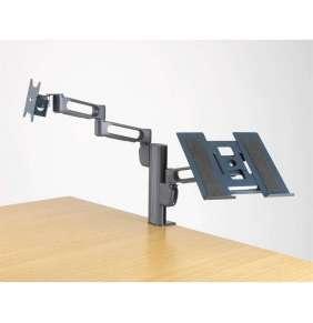 Kensington Dvojramenný držák monitorů SmartFit®
