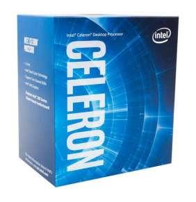 CPU INTEL Celeron G4930 BOX (3.2 GHz, LGA1151, VGA) BOX